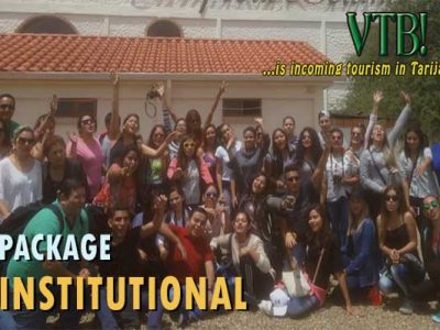 PACKAGE INSTITUTIONAL
